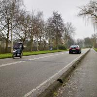 Burgemeester van Reenensingel | Christiaan Spaan