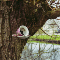 1e Moordrechtse tiendeweg | Freyja Borger
