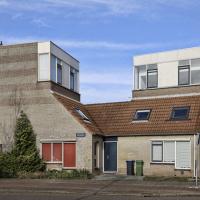Vrijenhoefpolderweg | Theo Krins