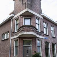 Zoutmanstraat | Coby Westerhoff