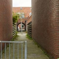 Fourieweg | Elly Verkerk