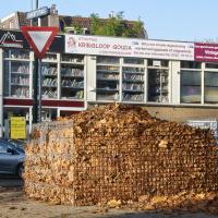 Joubertstraat | Elly Verkerk