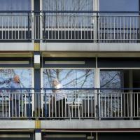 De la Reylaan | Elly Verkerk