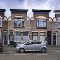 PC Bothstraat | Nicole Jansen