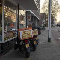 Van Limburg Stirumstraat   Michel Salters