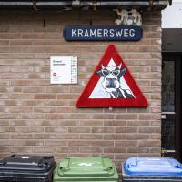 Kramersweg | Tobias Kleuver