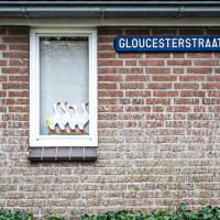 Gloucesterst| Tobias Kleuver