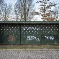 Hoogstrapad | Tobias Kleuver