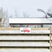 Tweede Woudesteinhof | Marga Schaap