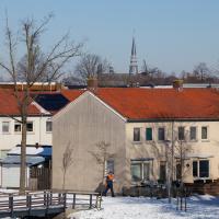 Boterbloemstraat | Ed Riksen