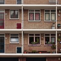 Samuel Munckerstraat | Arthur van Lingen