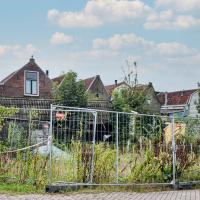 Hendrick Barystraat | Arthur van Lingen