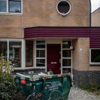Vivaldistraat | Antoon van Vliet
